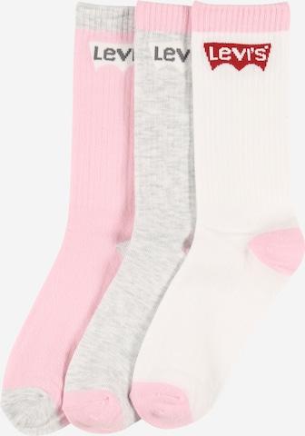 LEVI'S Sokid, värv valge
