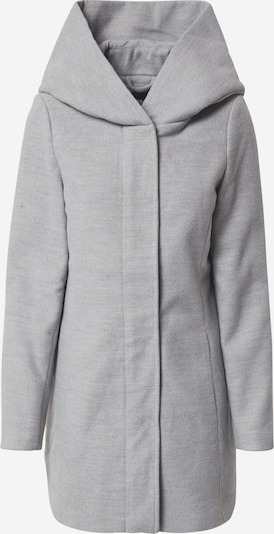 ONLY Between-seasons coat 'Newsedona' in Grey, Item view