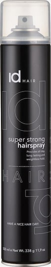 ID Hair Fixierspray 'Super Strong' in, Produktansicht