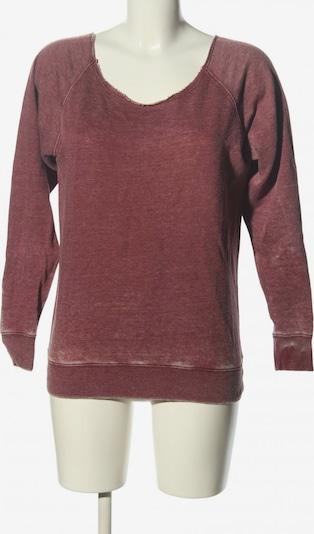 Urban Classics Sweatshirt in XS in rot, Produktansicht