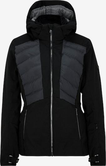 ZIENER Skijacke in schwarz, Produktansicht