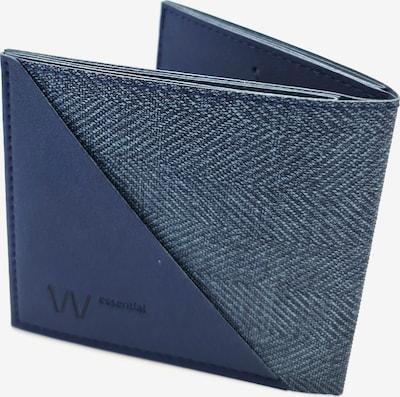 Baggizmo Portemonnaie in himmelblau, Produktansicht