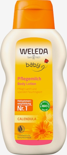 WELEDA Body Lotion in White, Item view
