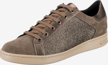 GEOX Sneakers ' D Jaysen B' in Beige