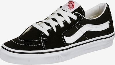 VANS Sneakers laag 'SK8' in de kleur Zwart / Wit, Productweergave