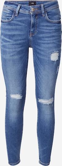 River Island Jeans 'AMELIE DEEJAY' in de kleur Blauw denim, Productweergave
