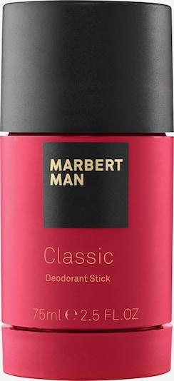Marbert Deodorant Stick in transparent, Produktansicht