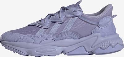 Sneaker bassa ' OZWEEGO ' ADIDAS ORIGINALS di colore sambuco, Visualizzazione prodotti