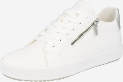 GEOX Sneaker 'BLOMIEE           ' in weiß, Produktansicht