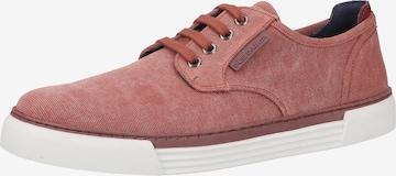 Pius Gabor Sneaker in Pink
