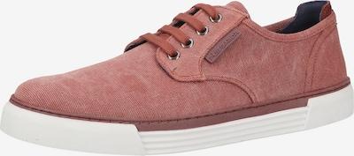 Pius Gabor Baskets basses en rose, Vue avec produit