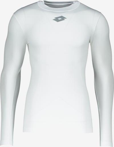 LOTTO Unterhemd in weiß, Produktansicht