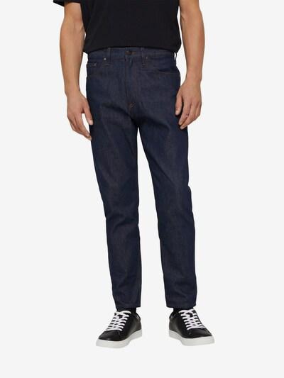 Esprit Collection Jeans in de kleur Donkerblauw, Modelweergave
