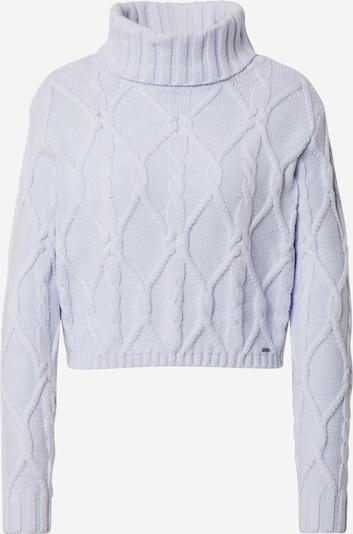 HOLLISTER Пуловер в светлосиньо, Преглед на продукта