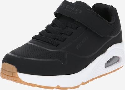 Sneaker SKECHERS di colore nero, Visualizzazione prodotti
