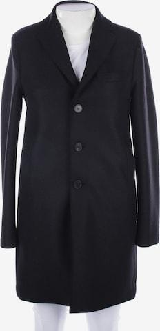 Harris Wharf London Jacket & Coat in XL in Black