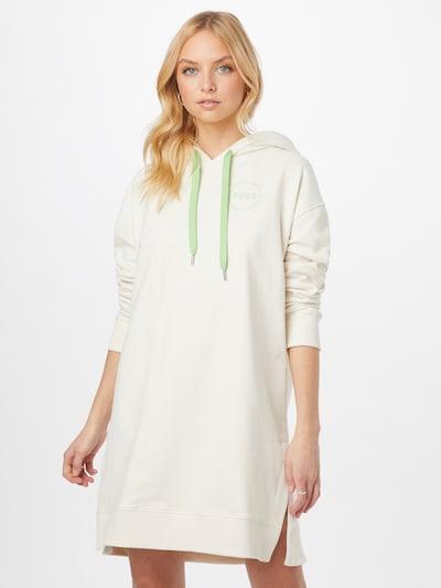 BOSS Casual Kleid 'Ethea' in naturweiß, Modelansicht