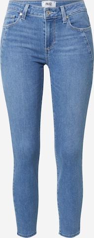 PAIGE Jeans 'Verdugo' i blå