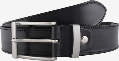 BSWK Gürtel in schwarz, Produktansicht