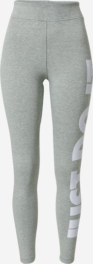 Nike Sportswear Leggings i ljusgrå, Produktvy