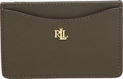 Lauren Ralph Lauren Geldbörse in oliv, Produktansicht
