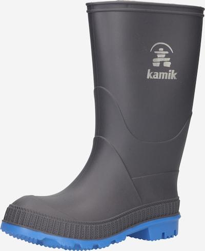 Kamik Botas de lluvia 'STOMP' en antracita, Vista del producto
