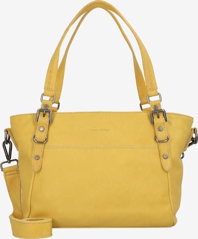FREDsBRUDER Chirpy Shopper in gelb, Produktansicht