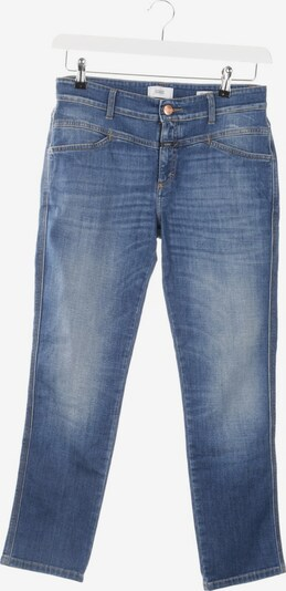 Closed Jeans in 28 in dunkelblau, Produktansicht