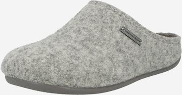 SHEPHERD Slippers 'CILLA' in Grey