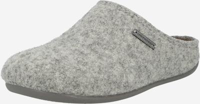 SHEPHERD Hausschuh 'CILLA' in grau, Produktansicht