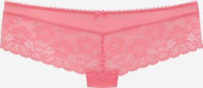 VIVANCE Panty in pink, Produktansicht