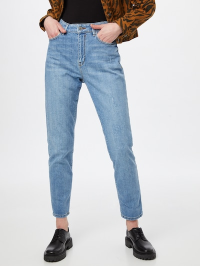 ESPRIT Jean en bleu denim, Vue avec modèle