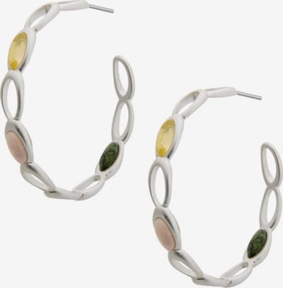 Sence Copenhagen Earrings in Mixed colors / Silver, Item view