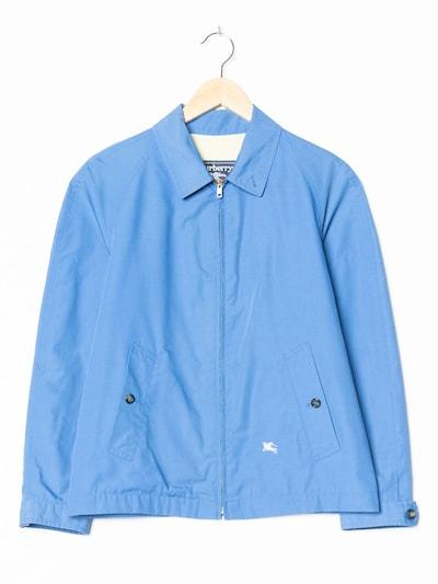 BURBERRY Jacket & Coat in M in Gentian, Item view