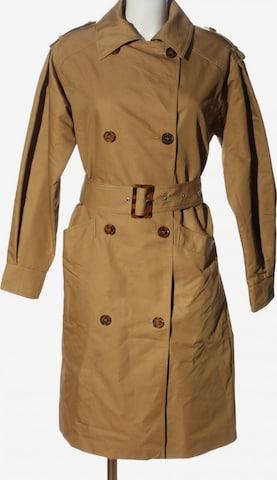 Miss Selfridge Jacket & Coat in S in Beige