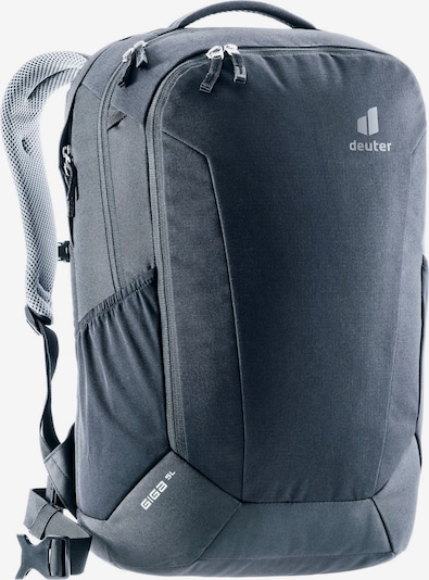 DEUTER Rucksack in schwarz, Produktansicht