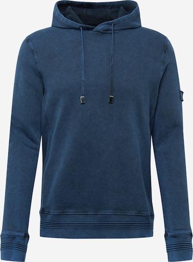 JOOP! Jeans Sweat-shirt 'Ariano' en bleu foncé, Vue avec produit