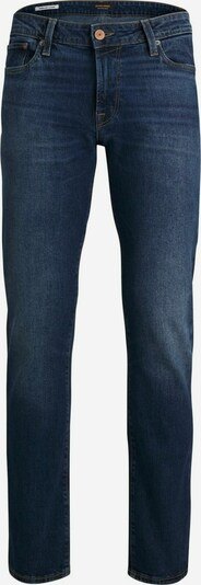 JACK & JONES Jeans in dunkelblau, Produktansicht