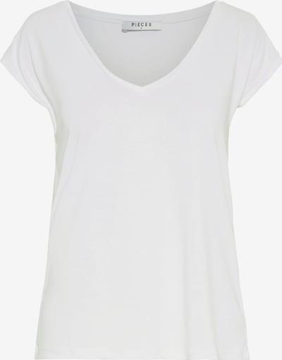 PIECES Tričko 'Kamala' - bílá, Produkt