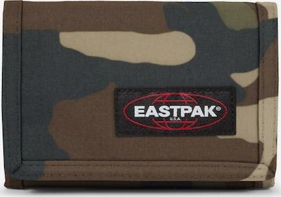 Portamonete 'CREW SINGLE' EASTPAK di colore verde scuro, Visualizzazione prodotti