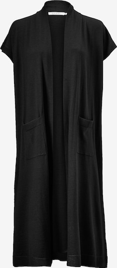 Masai Strickjacke 'Lee' in schwarz, Produktansicht