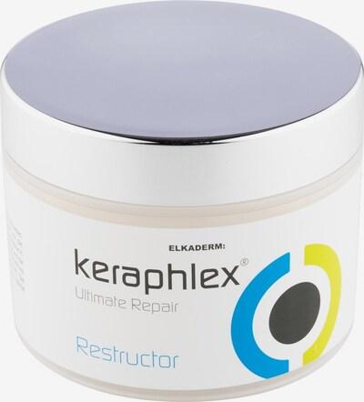 Keraphlex Maske 'Ultimate Repair' in transparent, Produktansicht