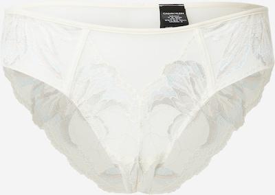 Calvin Klein Underwear Figi w kolorze jasnoniebieski / jasnożółty / białym, Podgląd produktu