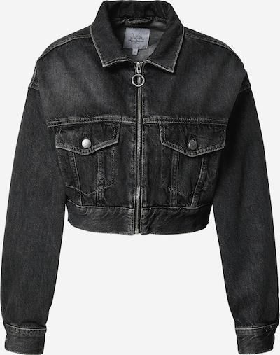 Pepe Jeans Tussenjas 'ROGUE NIGHT' in de kleur Grijs, Productweergave