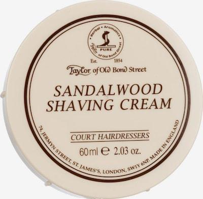 Taylor of Old Bond Street After-Shave-Creme in weiß, Produktansicht