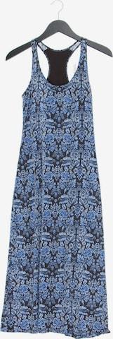 UNIQLO Dress in M in Blue