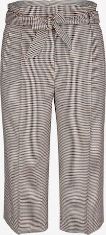 Pantaloni con pieghe di Rock Your Curves by Angelina K. in colori misti