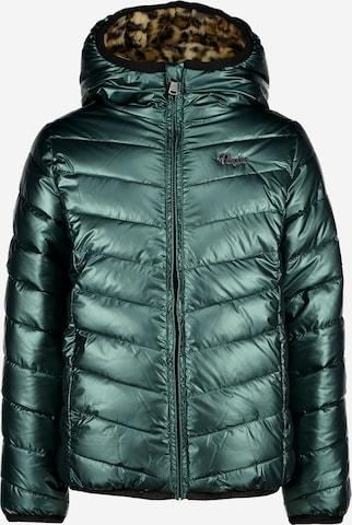 Veste d'hiver 'Tirze' VINGINO en vert