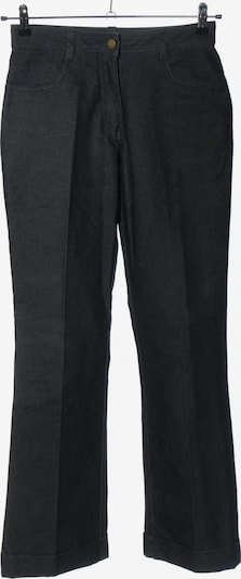Morgan Straight-Leg Jeans in 29 in schwarz, Produktansicht