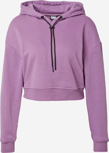 Urban Classics Majica | svetlo lila barva, Prikaz izdelka